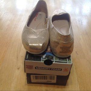 BOBS from Skechers Ladies Slip-OMS